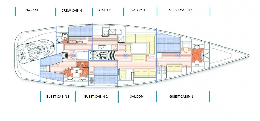 X-65_ Interior_layout