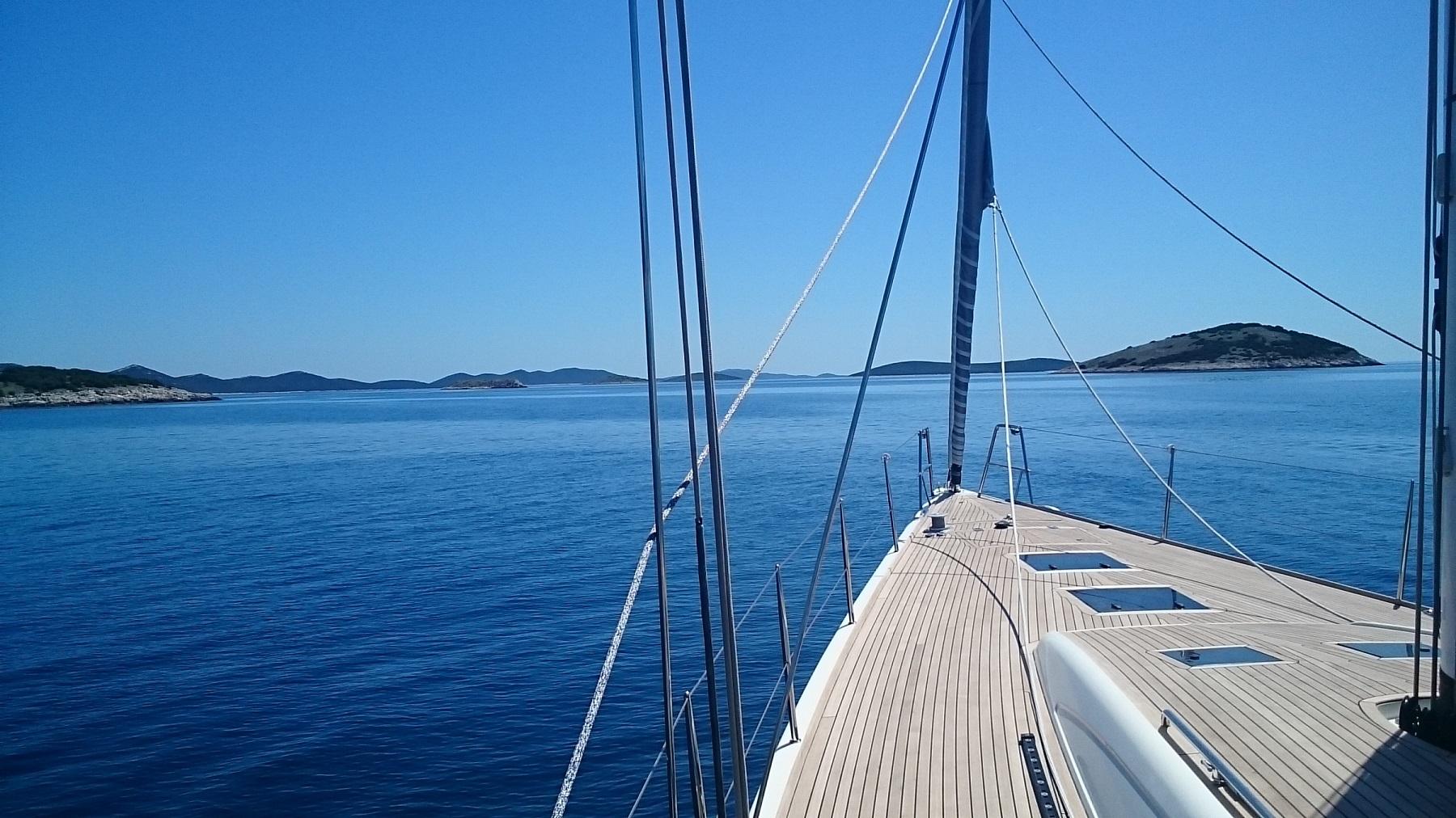 Photos Charter Eline X Yachts X65 Adria Yacht Design
